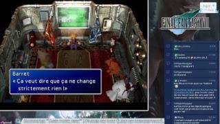 Final Fantasy 7 : Le FF de mon enfance