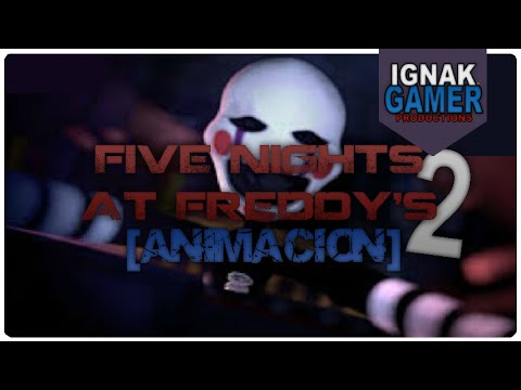 five-nights-at-freddy's-2-l-pivot-animator-v4.2.2-|-animación-+-descarga-|-2015