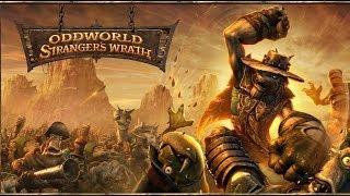 Oddworld Stranger