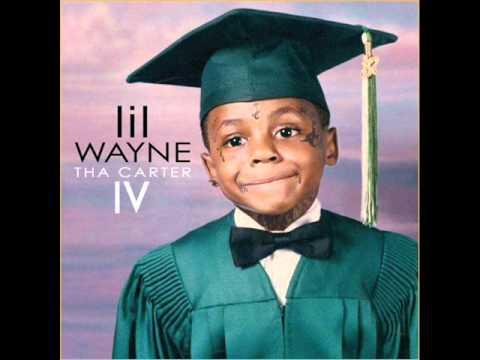 Lil Wayne The Carter IV LEAK *download*