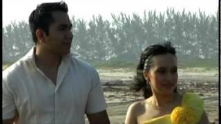 BODA de Cynthia y Alex Cerro Azul por Gsús