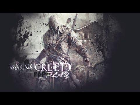 Assassin&39;s Creed 3 RAP  Zarcort  Español