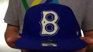 Dodgers COOP