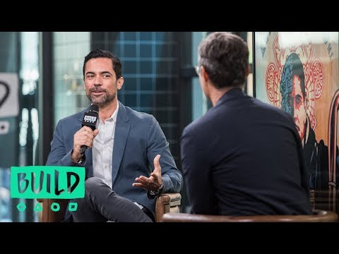 Danny Pino Gave His Brother's Police Class Cop Tips