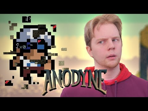 Anodyne - Nitro Rad