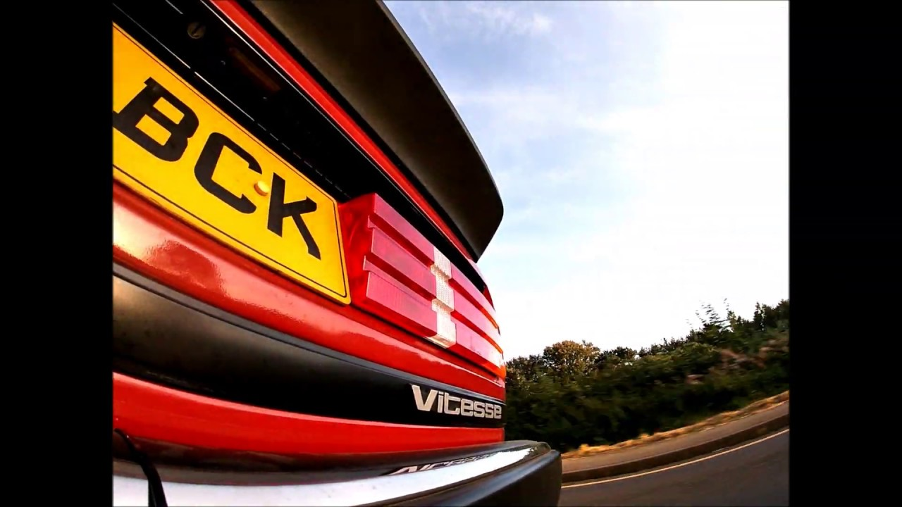 Rover V8 - The Best British V8 Engine Ever Made?