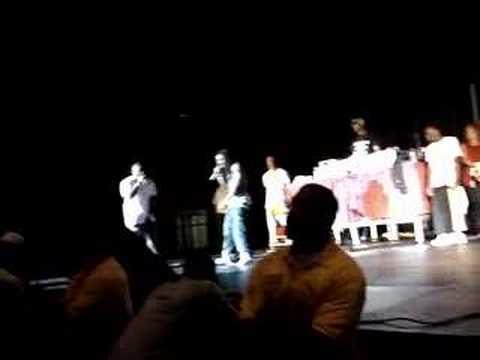 Lil Wayne concert&#$$y Monster