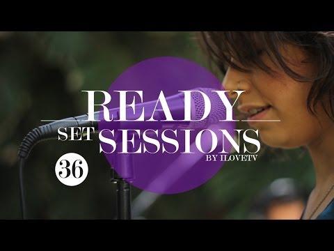Mooi - Libélula // #36  Ready Set Sessions