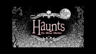 Haunts Gameplay
