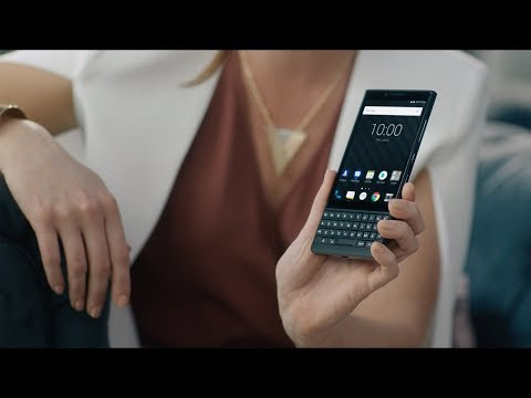BlackBerry KEY2  Commercial - What Is That?