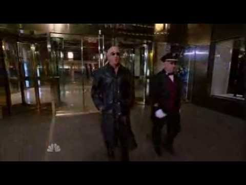 Dee Snider Fired from All-Star Celebrity Apprentice