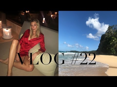 Weekly vlog #22 | A girls holiday to the Dominican Republic!