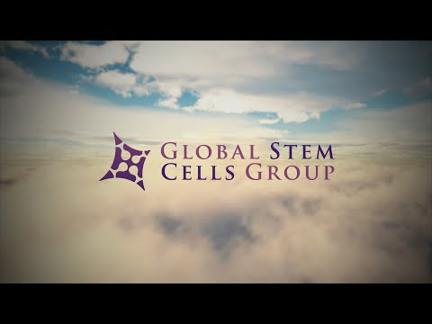 Welcome To Global Stem Cells Group