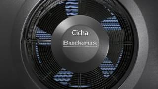 Buderus Logatherm WPL AR – obsługa