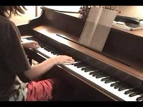 Cancer My Chemical Romance Piano Cover Youtube