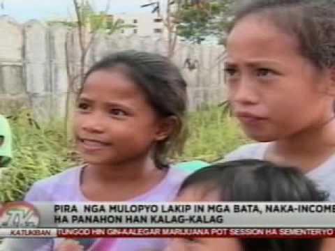 TV Patrol Tacloban - Nov 3, 2016