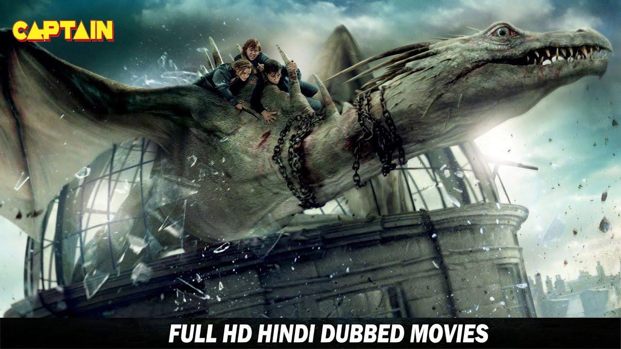 "Download नई रिलीज़ हॉलीवुड हिंदी डब मूवी #2021 "" Dragon Hunter "" New Hollywood Hindi Dubbed Movie"