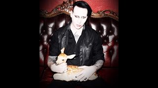Marilyn Manson - Fall of the House of Death (with lyrics)