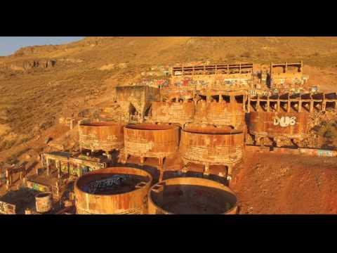 Abandoned Mine - Utah