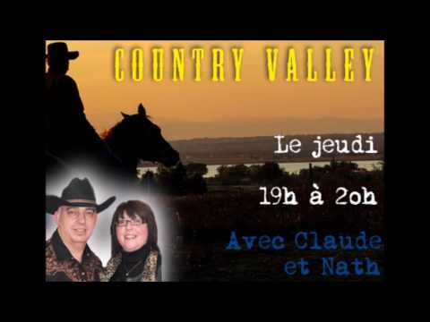 Country Valley 29 Juin 2017