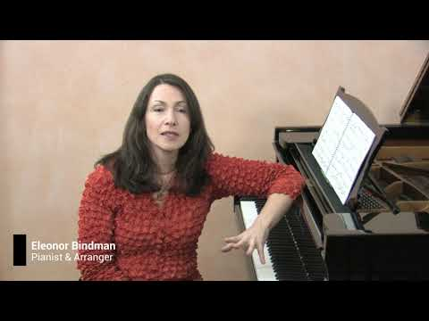 THE BRANDENBURG DUETS: Bach's Brandenburg Concertos arranged for piano duet by Eleonor Bindman