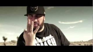 KAP KALLOUS - HUSH prod. By Optiks & Seandammit (Official Video)