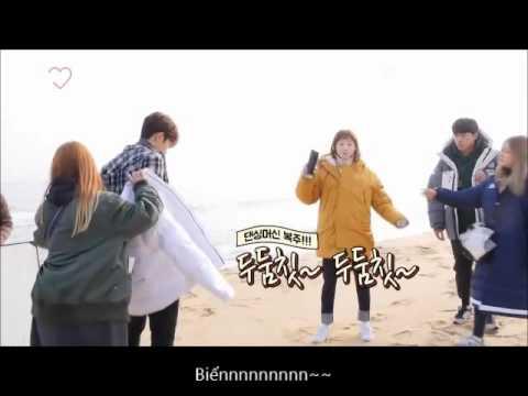 weightlifting kim bok joo dating