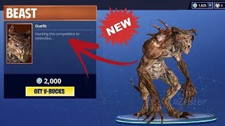 10 EPICHE Skins and NEVER VIEWS that VORREI on Fortnite !!!
