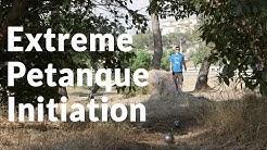 Extreme Petanque Initiation - Septèmes-Les-Vallons - 03.07.2019