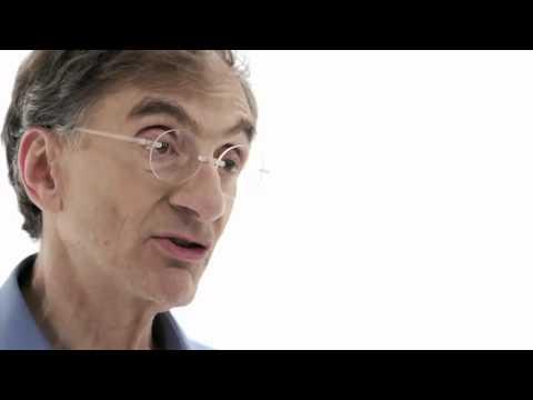 Joel Cohen: Hunger and Economics