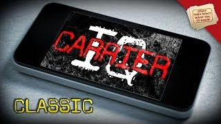 Can you trust your cell phone? - CLASSIC