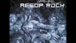 Aesop Rock - The Tugboat Complex, Pt. 3