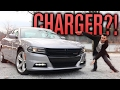 COLLECTING A DODGE CHARGER?!