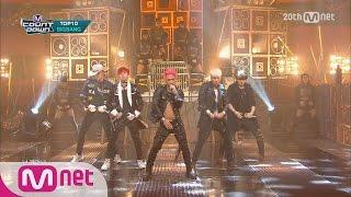 BIGBANG - 'BANG BANG BANG(뱅뱅뱅)' Replay! M COUNTDOWN 150702 Ep.431