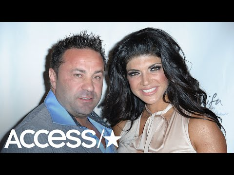 'Real Housewives Of New Jersey' Star Joe Giudice Granted Temporary Deportation Delay | Access