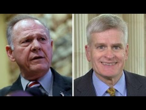 Why Sen. Bill Cassidy can no longer support Roy Moore