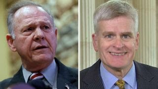 Why Sen  Bill Cassidy can no longer support Roy Moore