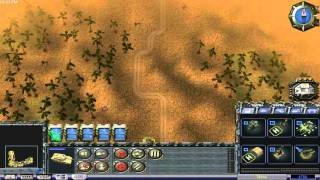 World War III: Black Gold Gameplay #5/87 - U.S.A. Mission 1 Part 1/2 - By FlyK