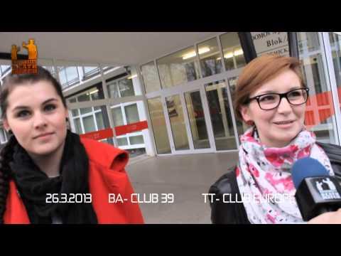 University Deathmatch - Bratislava vs Trnava (26.3) - Odkazy