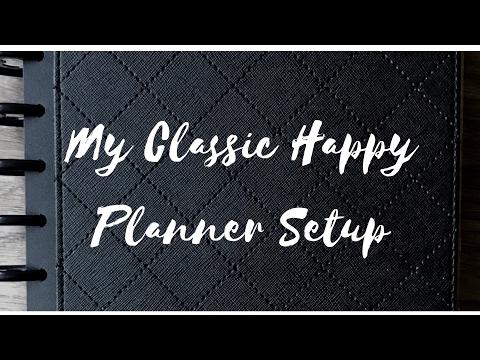 classic-happy-planner-setup