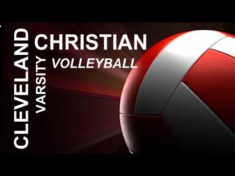 Cleveland Christian vs. Rhea County Academy