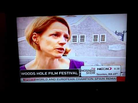 Live Remote For Woods Hole Film Festival