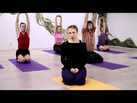 Чем полезна йога для позвоночника? Говорит ЭКСПЕРТ
