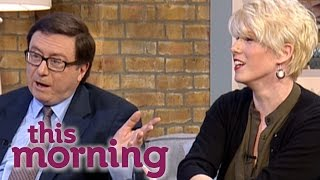 Are Men The Real Victims Of Sexism? | This Morning