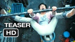 Running Man Official Teaser Trailer #1 (2013) - Korean Action Movie HD