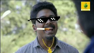#KARIKKU# Best of best thug life🚬#01
