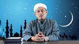 Ustad Anshori - Hijrah Rasulullah Bukan Karena Takut