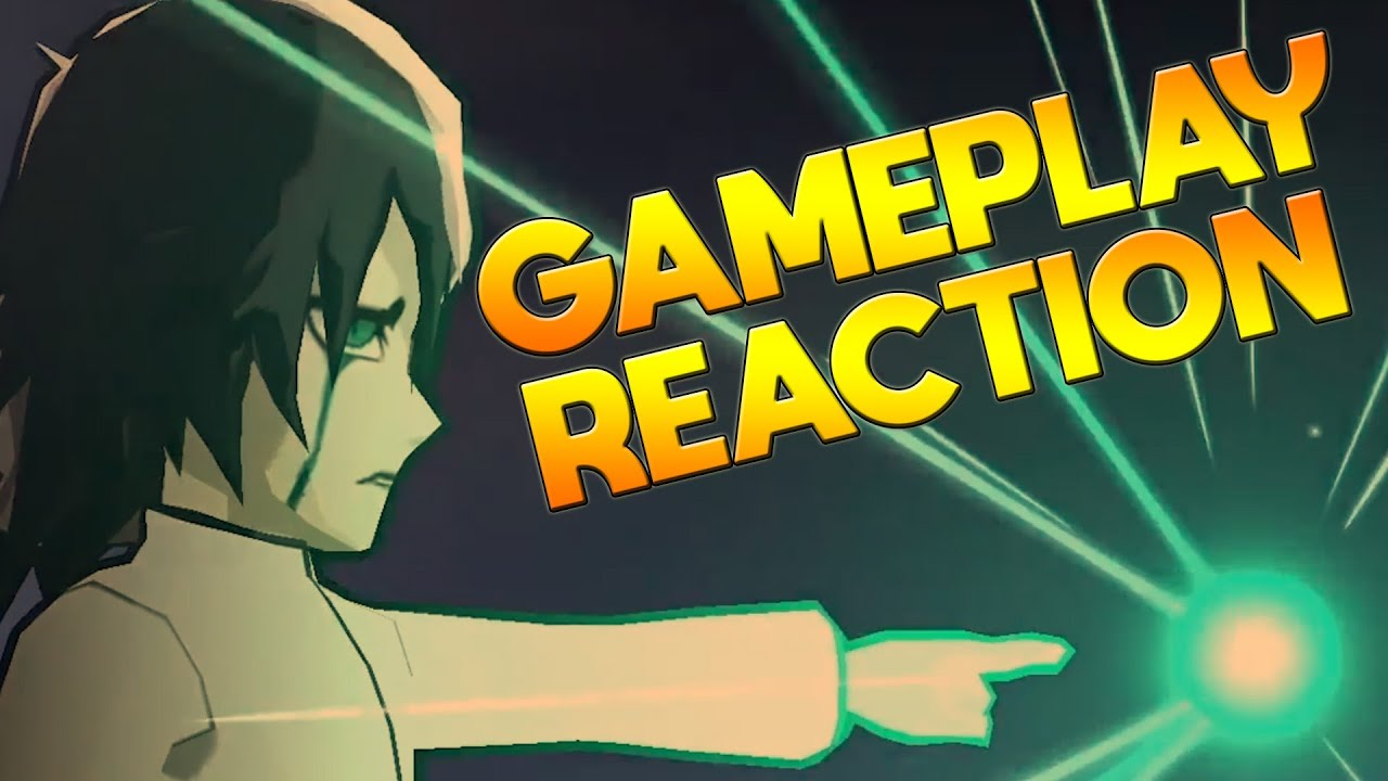 Bleach Brave Souls (Gameplay): First Look Reaction