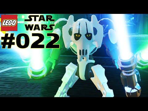LEGO STAR WARS DAS ERWACHEN DER MACHT #022 Grievous Droid DLC ★Let's Play The Force Awakens [Deutsch