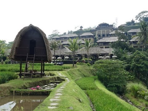 Mandapa, a Ritz Carlton Reserve Hotel, Ubud, Bali
